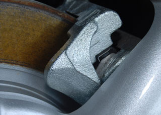Tallmadge auto brake   repair faq